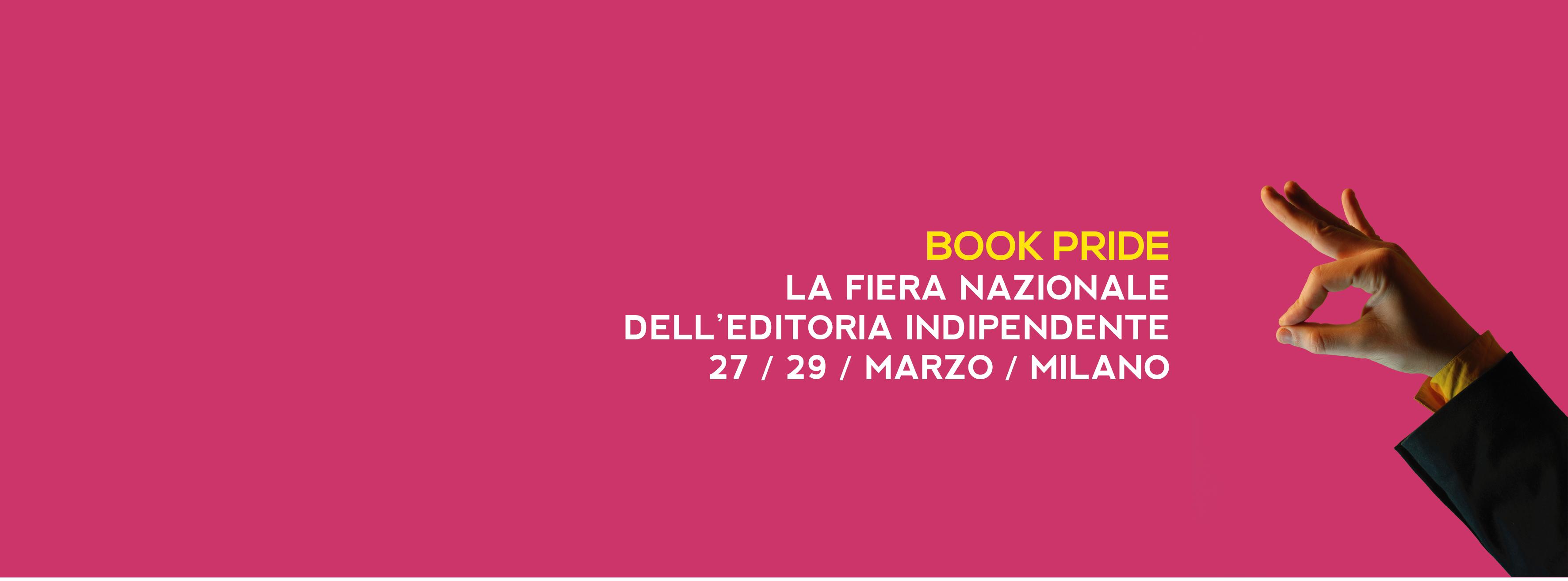 Book Pride Milano 2015 - Porthos.it