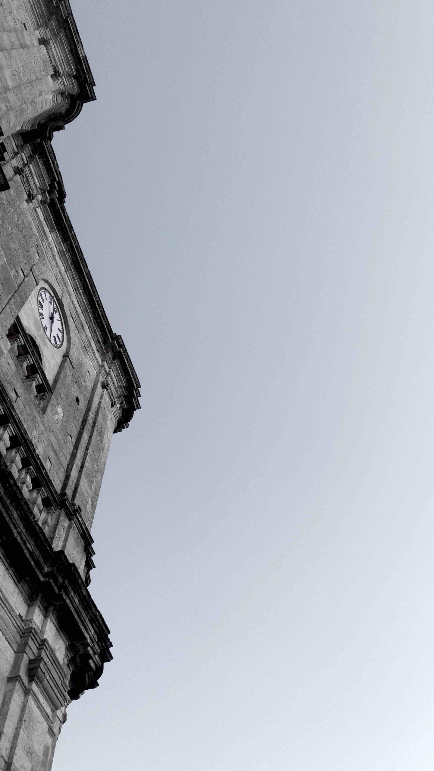 cattedrale solidita
