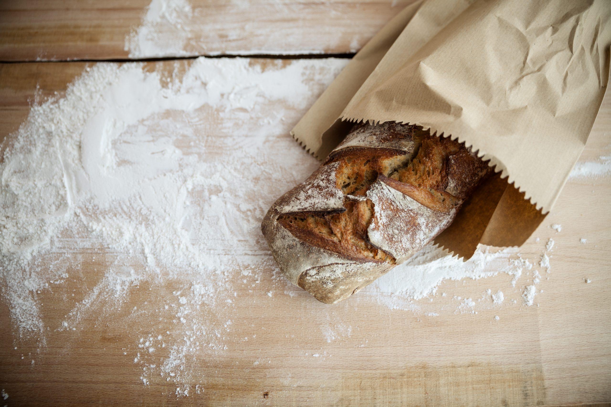 l'anima del pane con Mammarossa, eventi porthos ottobre novembre 2021 Roma